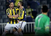 Kadıköy'ün Paşası Fenerbahçe
