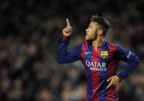 PSG'den Neymar'a 400 milyon Euro