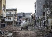 PKK: Kobani'deki gibi olmadı