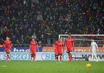 Galatasaray'ın o eski halinden eser yok şimdi!
