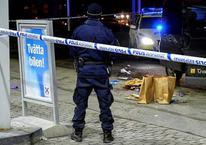 İsveç'te Türk derneğine saldırı