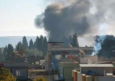 PYD Tel Rıfat'a saldırıya geçti