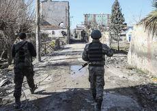 Şırnak'ta terör saldırısı: 4 polis yaralı