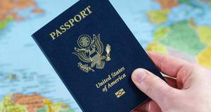 ABD pasaportları iptal ediliyor