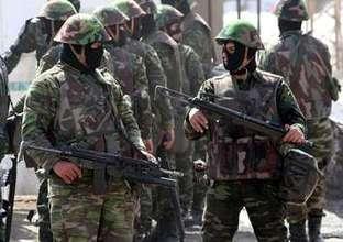 Hakkari'de terör operasyonu: HDP ve DBP'li başkanlar...