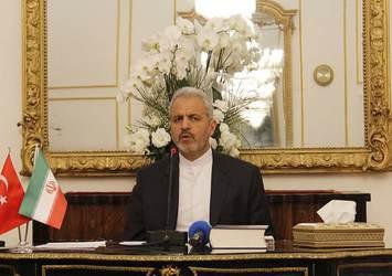 İran'dan Türkiye açıklaması: Türkiye'nin yaptıklarını unutmayız