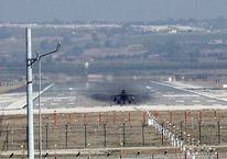 Suudi F-15'le İncirlik'e indi