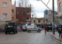 Nusaybin'de polise saldırı: 1 yaralı