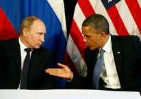 Obama ve Putin telefonda görüştü