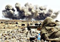 Suudi Arabistan ve 20 ülkeden askeri tatbikat