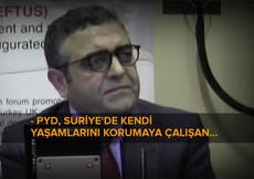 CHP'li vekil terör örgütü PYD'yi savundu!