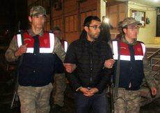 YDG-H'nin 'Türkiye hamle sorumlusu' yakalandı