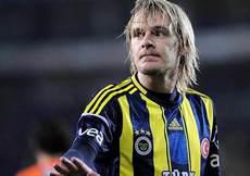 Krasic 2 yıl sonra gol attı