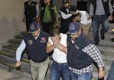 Bitlis'te terör operasyonu: 3 kişi tutuklandı