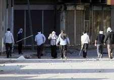 Güneydoğu'da terör saldırıları: 1 çocuk öldü
