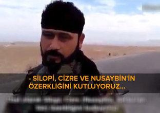 PKK'nın kan kardeşi: PYD!