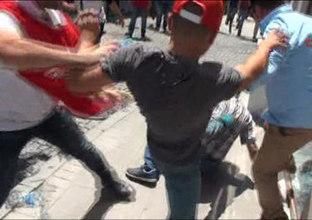 İşçi döven sendika: DİSK