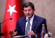 Başbakan Davutoğlu Ukrayna'ya gidiyor