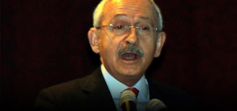 EĞER UYANSA CHP'Yİ KAPATIR