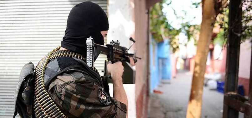PKK'YA 3 İLDE AĞIR DARBE!