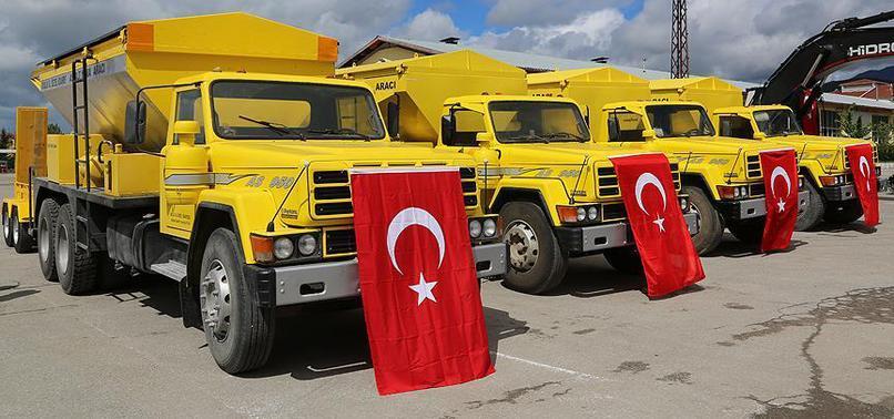 Devleti 2 milyon lira zarardan kurtardılar.