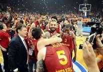 Galatasaray sosyal medyayı salladı!