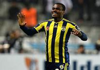 Fenerbahçe'ye Emenike piyangosu