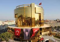 CHP'li başkan hakkında yolsuzluk soruşturması!