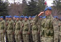 3 bin Türk askeri Katar'a konuşlanacak