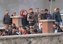 HDP'li Dirayet Taşdemir: Evet teröristin cenazesine katıldım