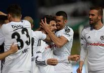 Beşiktaş Avrupa devlerini geride bıraktı