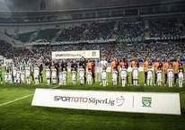 Türk futbolu adına büyük ayıp!