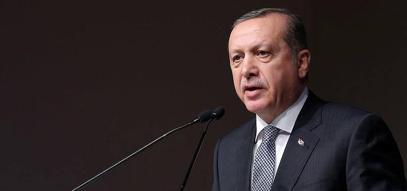 Erdoğan: Bu millet kendi göbeğini kendisi kesecek.