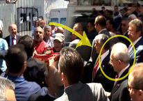 Kılıçdaroğlu'na işçi protestosu!