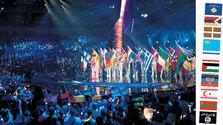Eurovision'da bayrak krizi