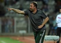 Gaziantepspor, Sergen Yalçın'la anlaştı