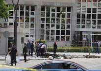 G.Antep'teki terör saldırısıyla ilgili yayın yasağı