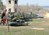 Ukrayna'nın doğusunda ateşkes ihlali!