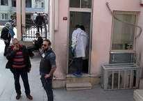 Beyoğlu'nda PTT şubesi silahlı kişilerce soyuldu
