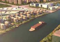 Kanal İstanbul'da güzergah çevre raporunu bekliyor