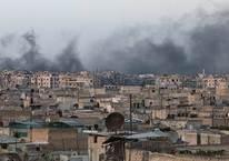 Nusra bahanesiyle Halep kuşatılacak