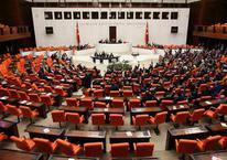 Meclis'te bu kez kadın vekiller kapıştı
