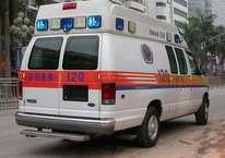 Ambulanslara