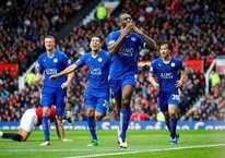 Leicester City'den tarihi başarı