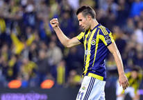Van Persie'den büyük Beşiktaş iddiası