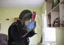 Güvenlik güçlerinin cami hassasiyeti