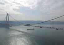Üçüncü köprüde büyük gün yarın