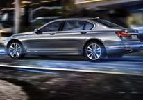BMW'den dört turbolu motor!