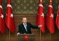 Erdoğan: Önemli olan bulunduğunuz yere nasıl geldiğinizi unutmamanız