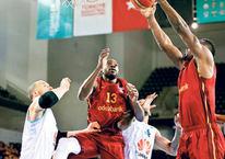 Galatasaray ve Türktelekom rekor kırdı
